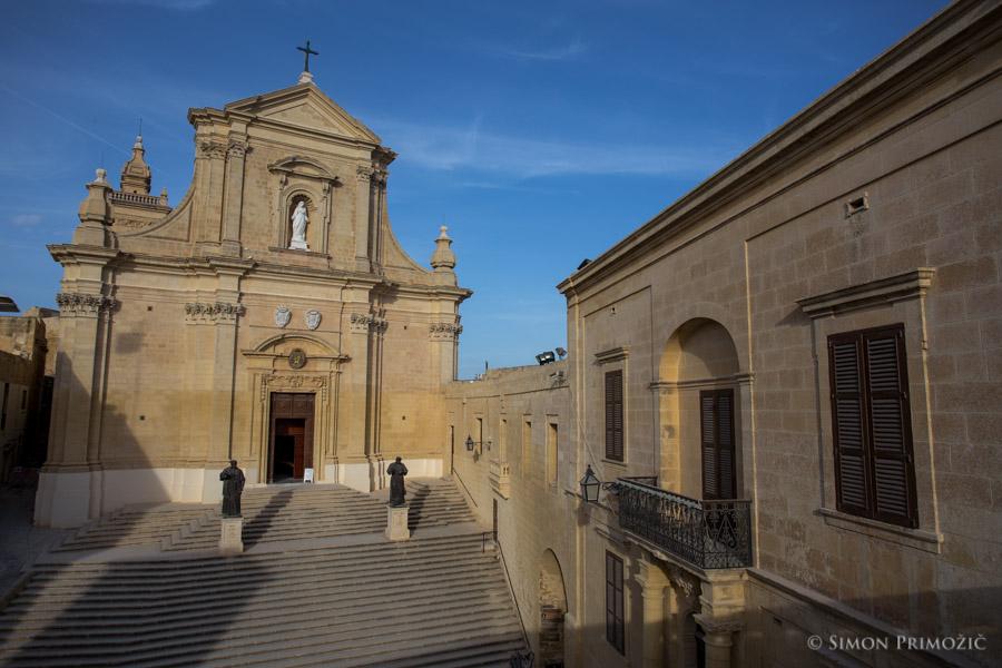 Cerkev Ta' Savina