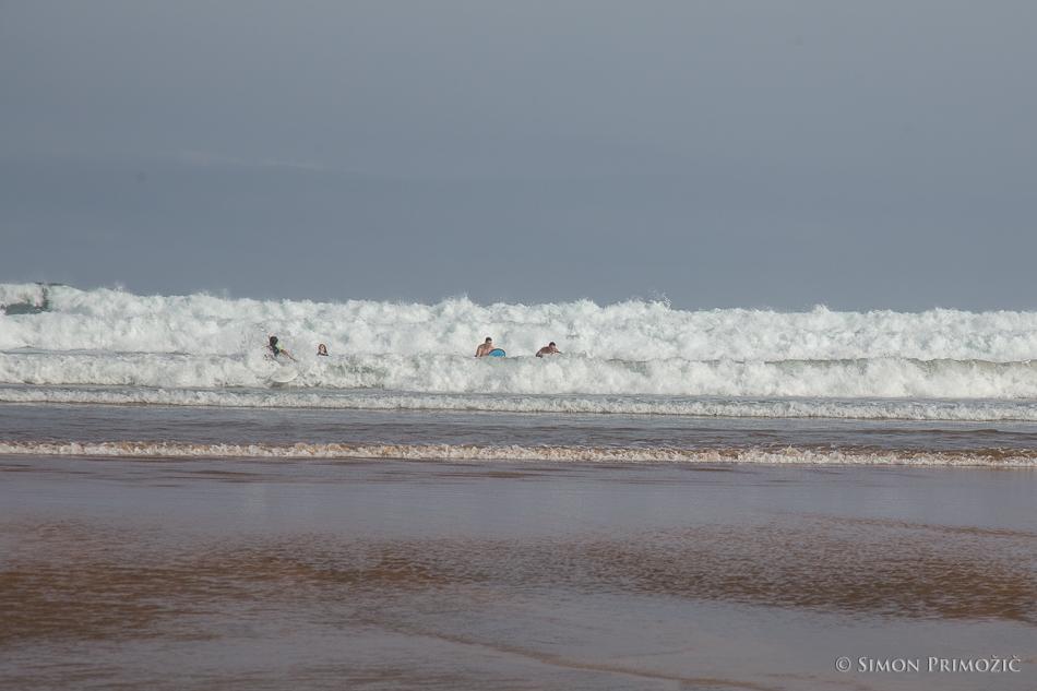 Krotilca valov :)