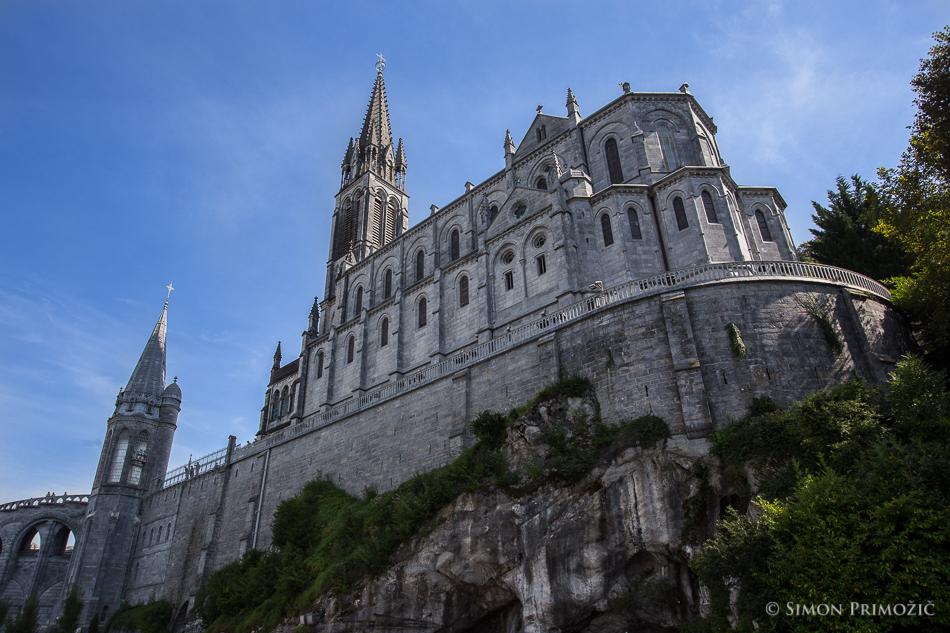 Zgornja bazilika